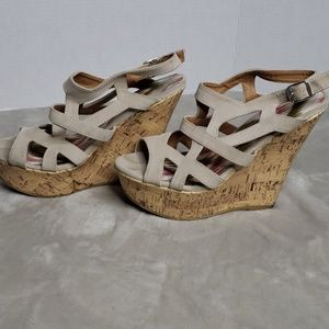Deb Wedges